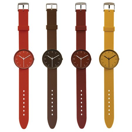 Watches by Uniform Wares