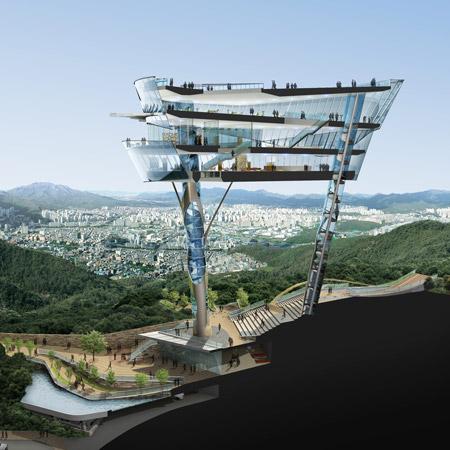 dzn_kyungam_daewon_park_observatory_section