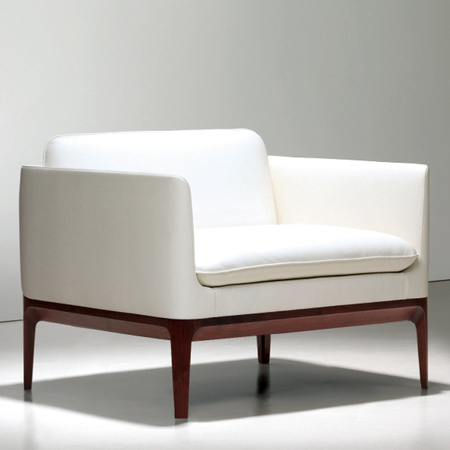 Atlantic Sofa by CuldeSac for Bernhardt Design