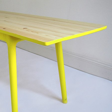 E8 table by Mathias Hahn