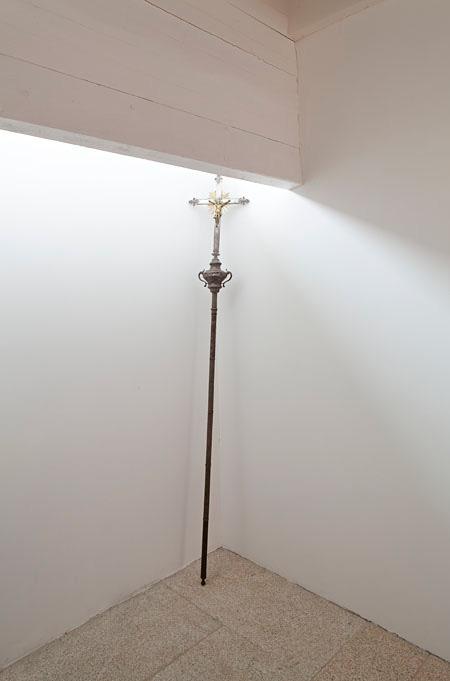 Sta Columbina Chapel by Luis Ferreira Rodrigues | Dezeen