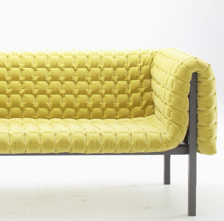 Ruché by Inga Sempé for Ligne Roset