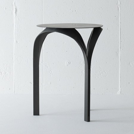 Trio stool by Mile