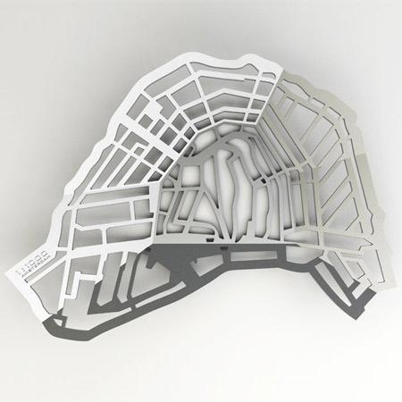 Metrobowl by Frederik Roijé