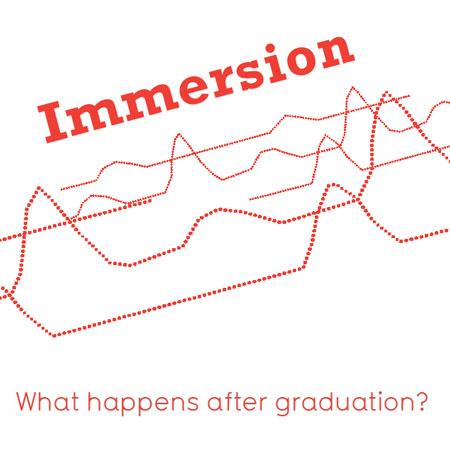 Immersion 2010 for creative graduates