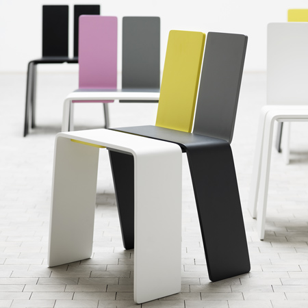 Expo Chair by KiBiSi