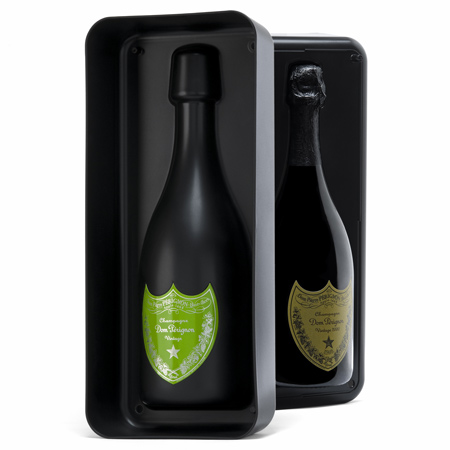 Black Box by Marc Newson for Dom Pérignon