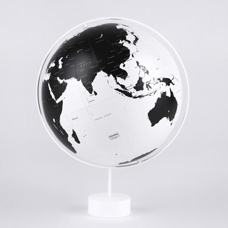 Corona globes by Nendo