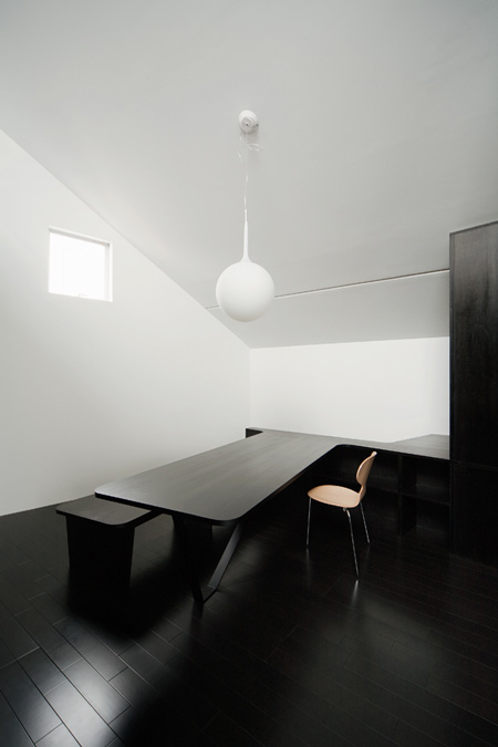 DG House by Geneto