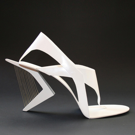 Shoes by Tea Petrovic