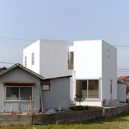 Usuki House by Tonoma