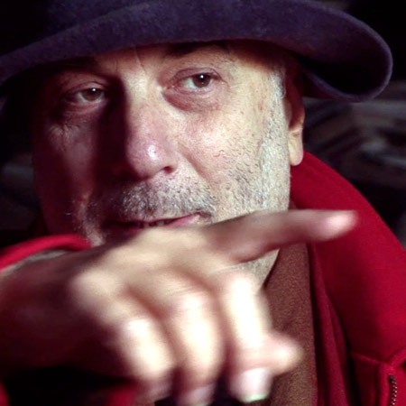 Ron Arad: Restless – a tour of Ron Arad's studio