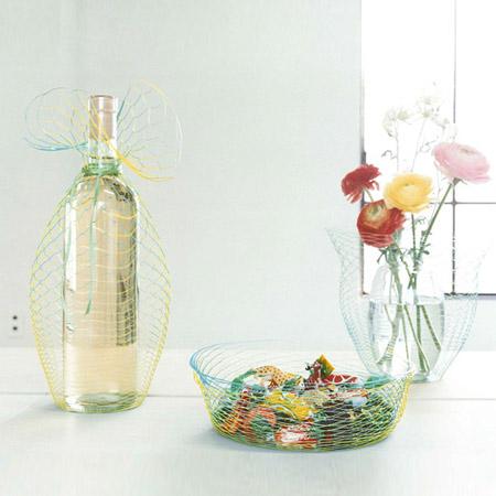 Воздушная ваза от архитекторов Торафу
