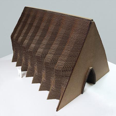 Brick Tectonics by Ricardo Ploemen   Dezeen