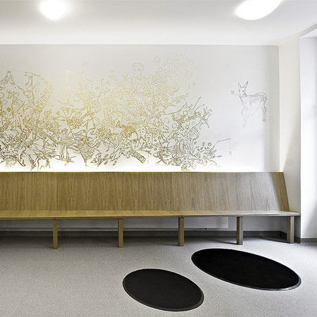 D.Vision Dental Clinic by A1 Architects