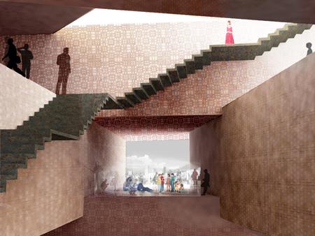 Museo De Modern Art Medellin