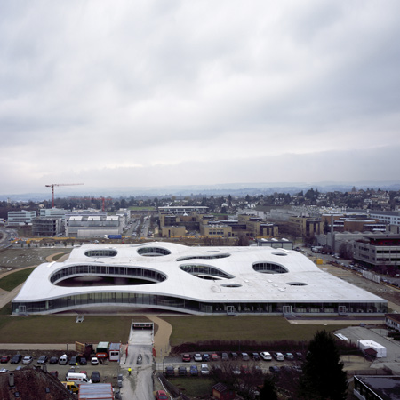 Sanaa Architekten Homepage key projects by sanaa dezeen