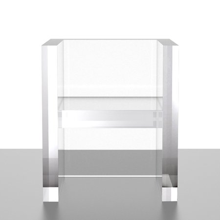 The Invisibles by Tokujin Yoshioka for Kartell