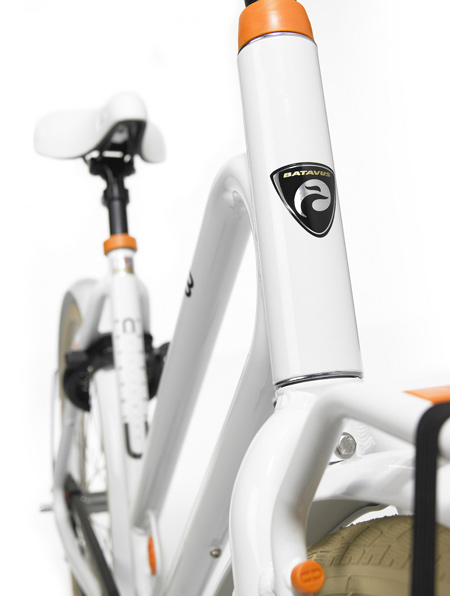 Универсальный велосипед Batavus от VanBerlo