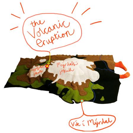 The Regional Blanket by Vík Prjónsdóttir
