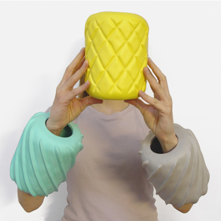 Ananas by Study O Portable