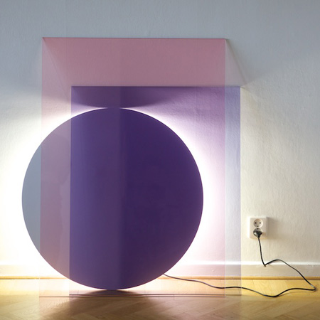 Colour by Daniel Rybakken and Andreas Engesvik