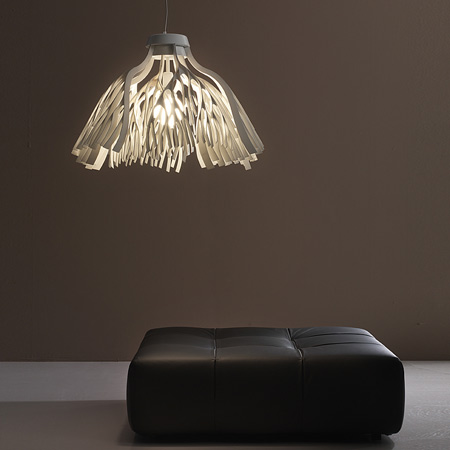 Foglie by Matali Crasset for Pallucco