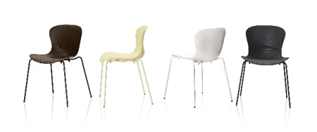 Competition NAP chair by Kasper Salto for Republic of Fritz