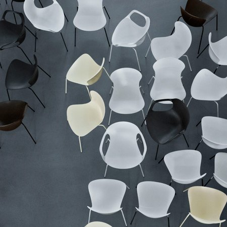 Competition: NAP chair by Kasper Salto for Republic of Fritz Hansen to be won