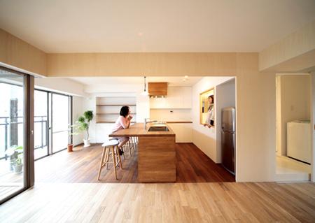 house in midorigaoka by yusuke fujita dezeen