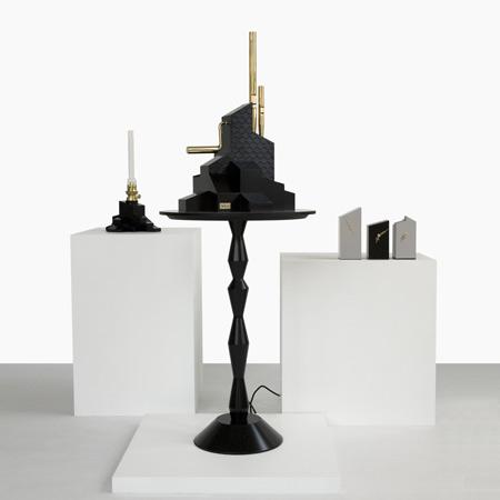 Modern Times by Johannes Tjernberg & Rasmus Malbert