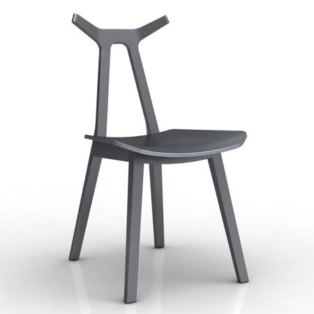 Nara by Shin Azumi for Fredericia