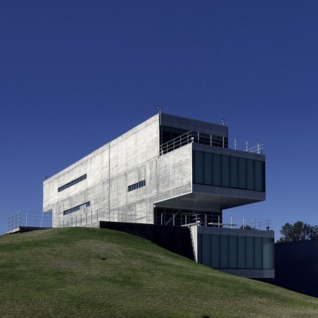 National Laboratory of Genomics by TEN Arquitectos