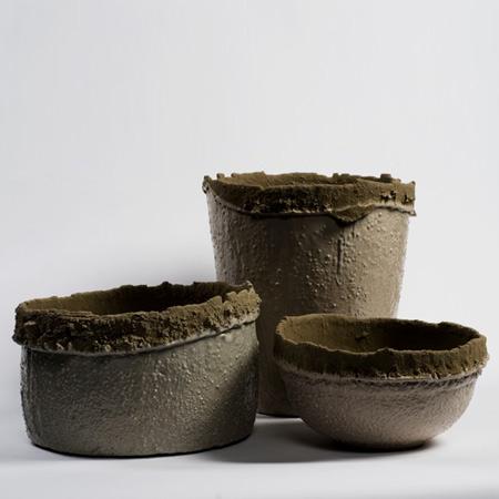Neolastic Vases by Studio Sjoerd Jonkers