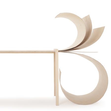sedia 1 chair by enzo mari for artek dezeen