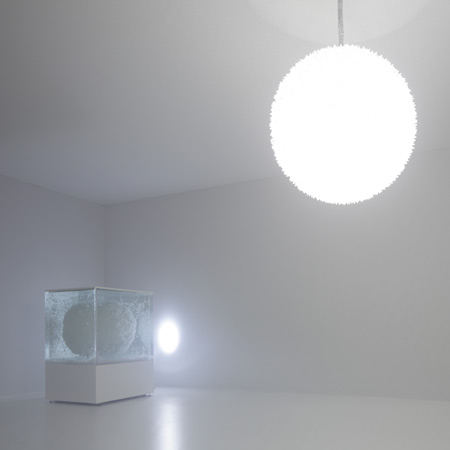 Stellar by Tokujin Yoshioka at Swarovski Crystal Palace