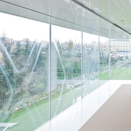 Historic space studio vakko fashion center power media for Rex architecture p c