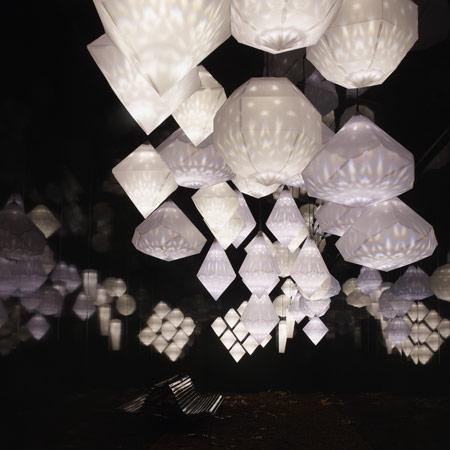 Swarovski Crystal Palace 2010