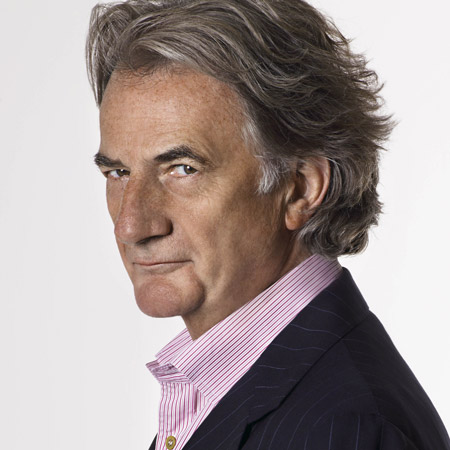 Dezeen podcast: Paul Smith