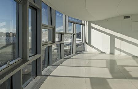 100 Eleventh Avenue Building Jean Nouvel Nueva York New York