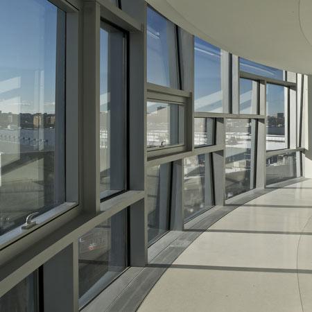 100 Eleventh Avenue Building Jean Nouvel