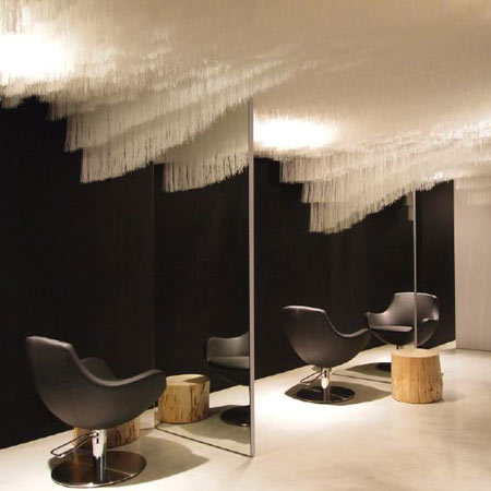 Boa Hairdressers Salon by Claudia Meier