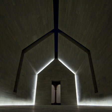 House of Stone by John Pawson