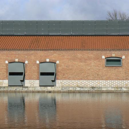 Museo del Agua by MID Estudio