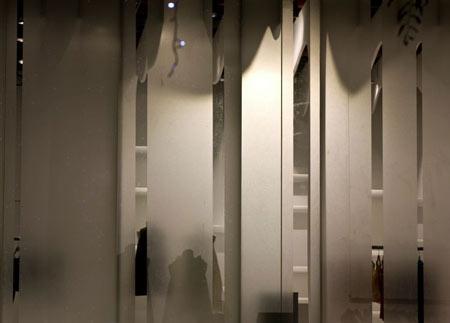 Boutique Runway by CLS Architetti   Dezeen
