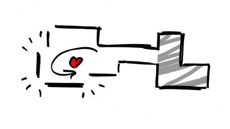 时尚家居-建筑大师的别墅设计全集92 - 刘懿工作室 - 刘懿工作室 YI LIU STUDIO