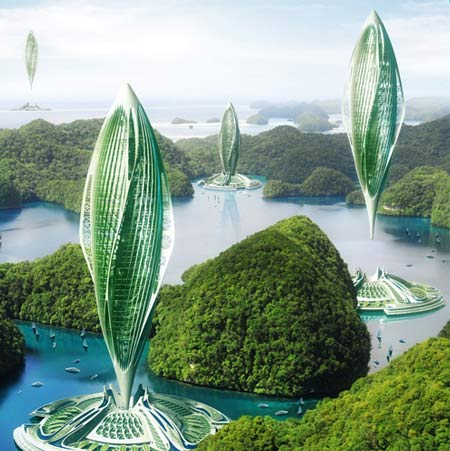Hydrogenase by Vincent Callebaut