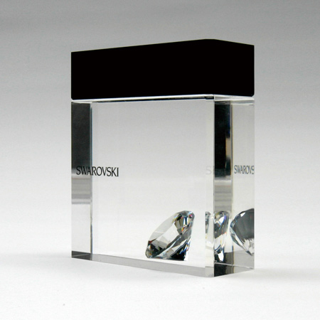 The Scent of Crystal by Tokujin Yoshioka