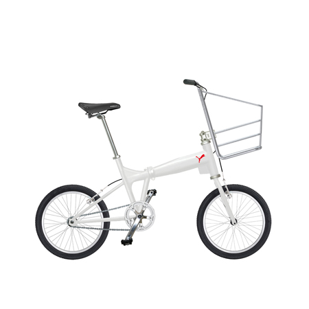 2010 PUMA Bike by Biomega