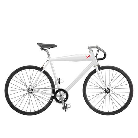 2010 PUMA Bike by Biomega
